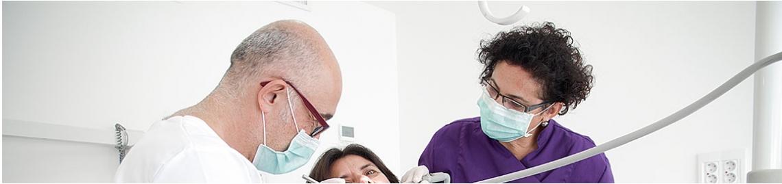 Clínica Dental Víctor Ruiz